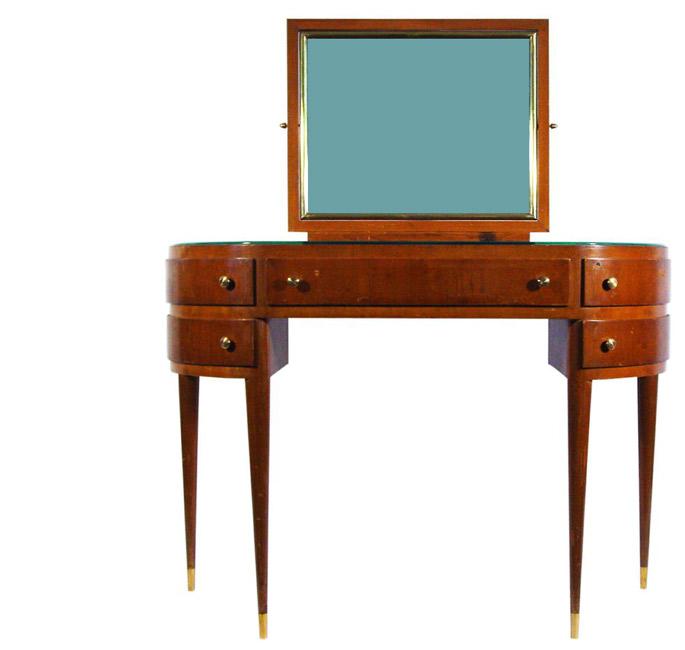 Guglielmo Ulrich dressing table