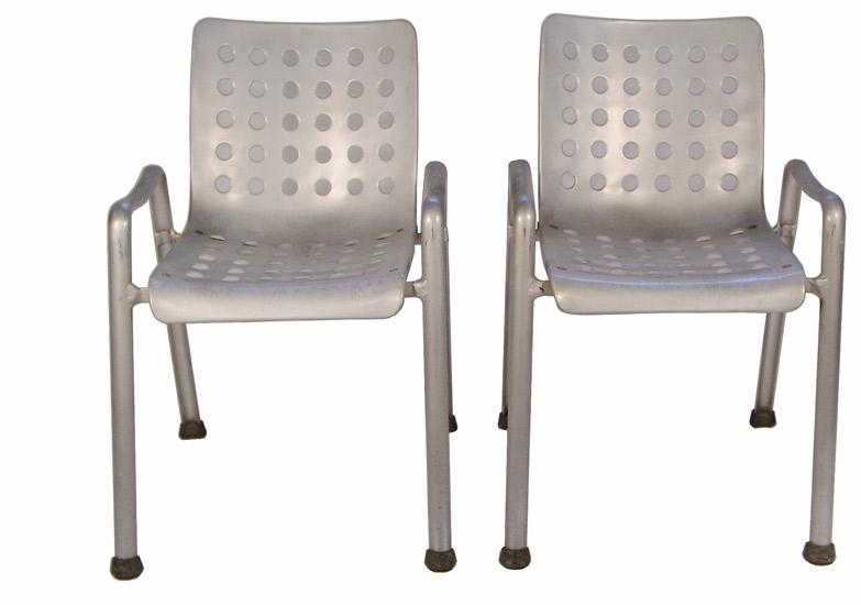 Hans Coray 'Landi Chair' for MEWA