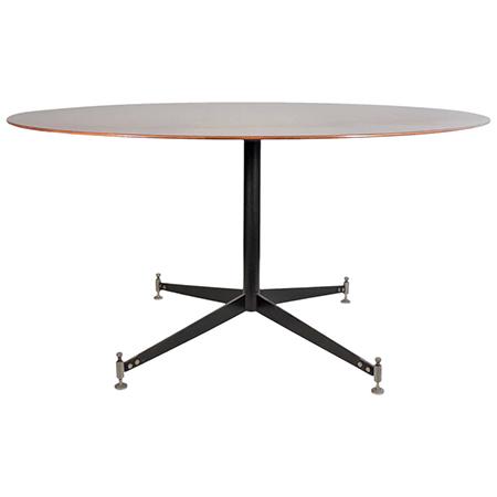 Ignazio Gardella 'T1' dining table for Azucena