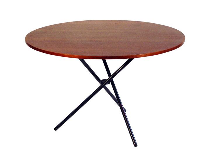 Rare Jurg Bally table