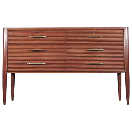 Paolo Buffa dresser for Mario Quarti