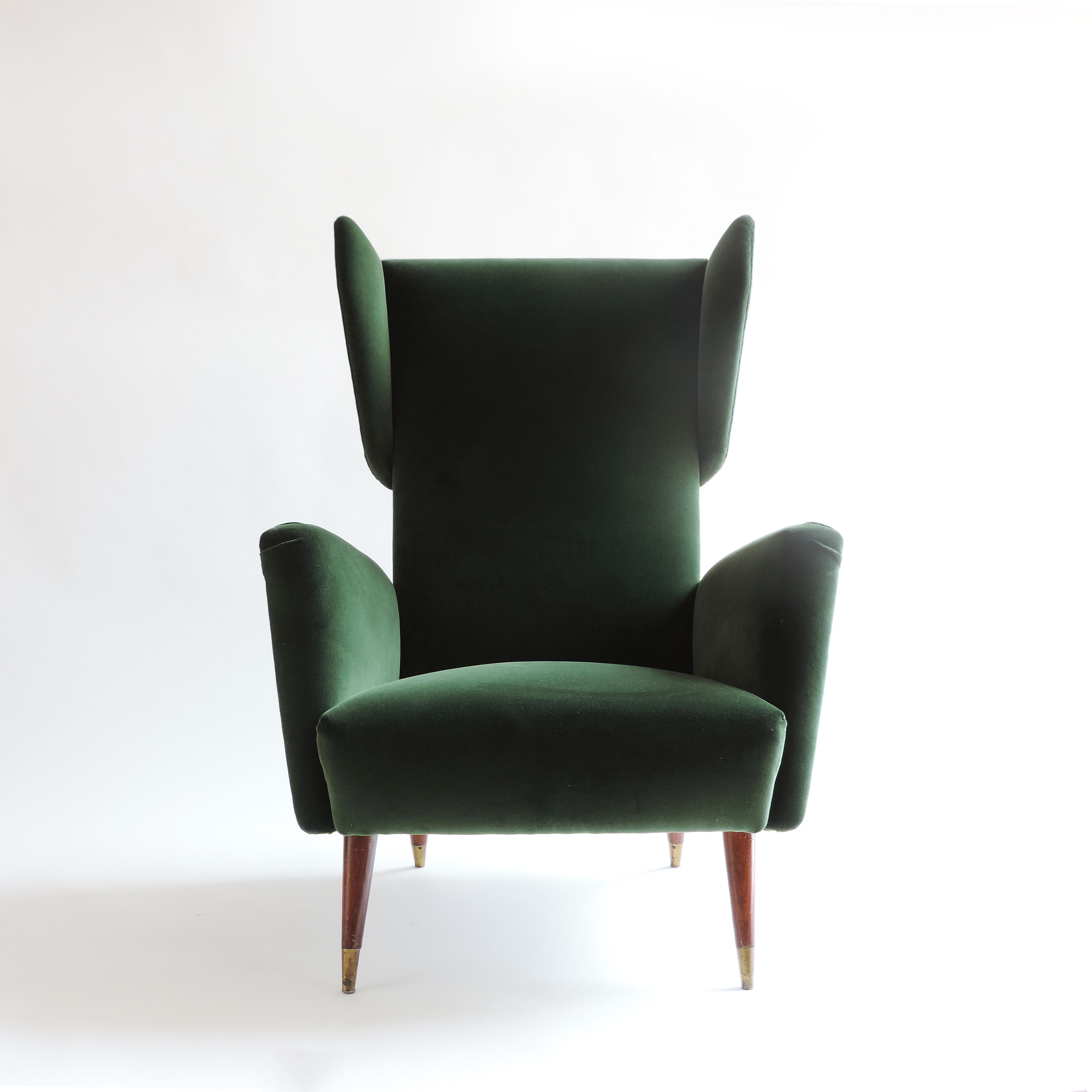 gio ponti, cassina, interior design, italian design, design masters