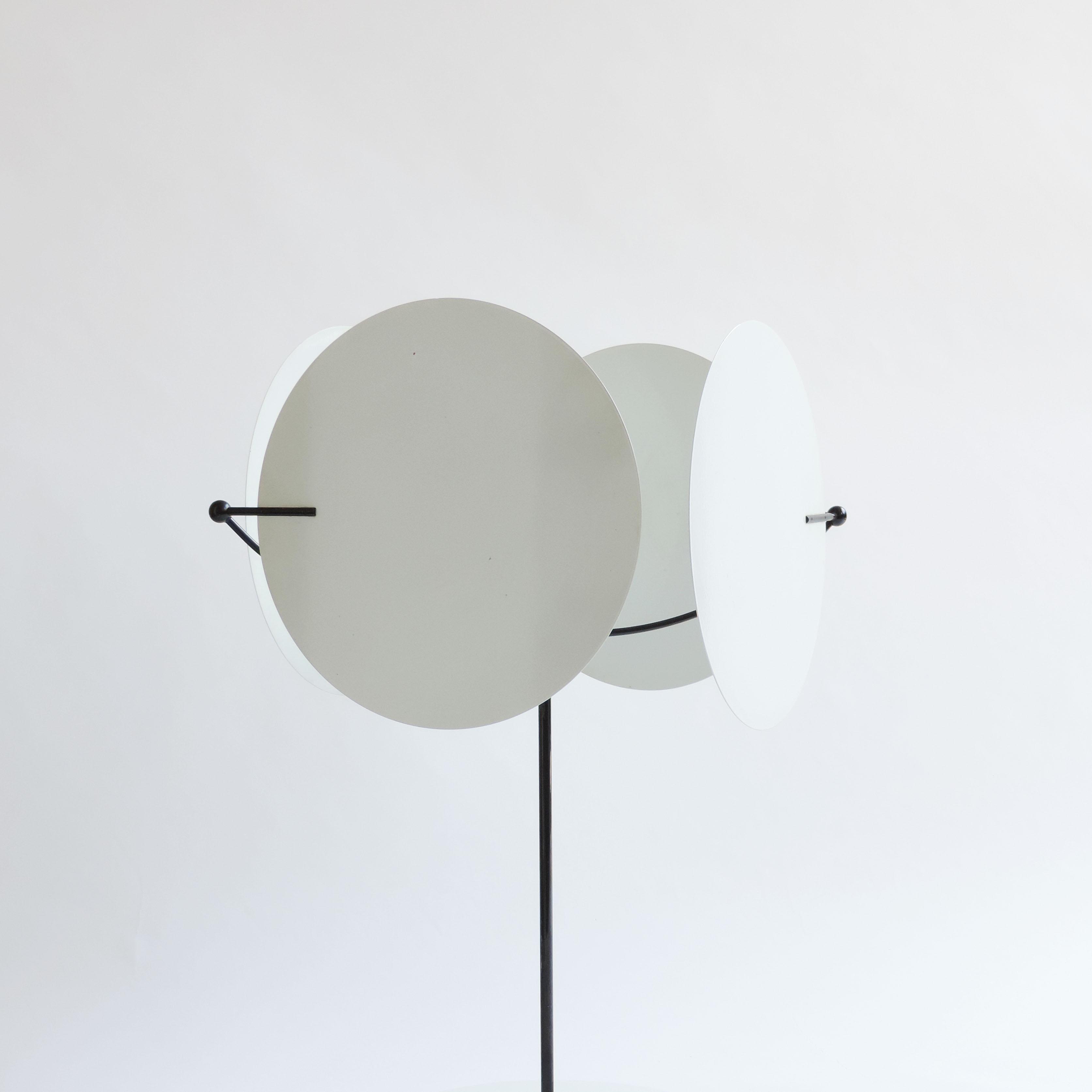 vico magistretti, oluce, design masters, modernariato, italian lighting