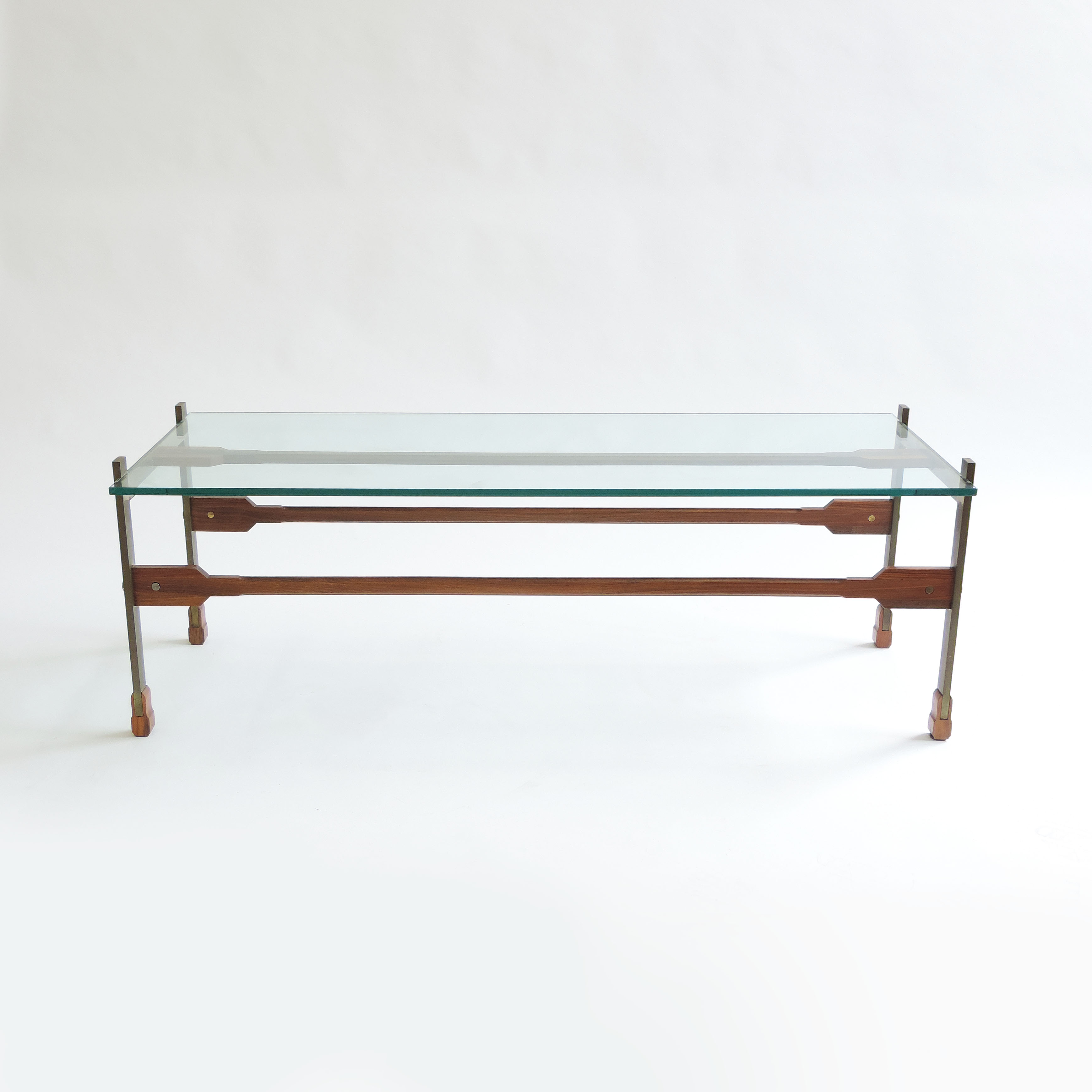 coffee table Santambrogio & De Berti italian design