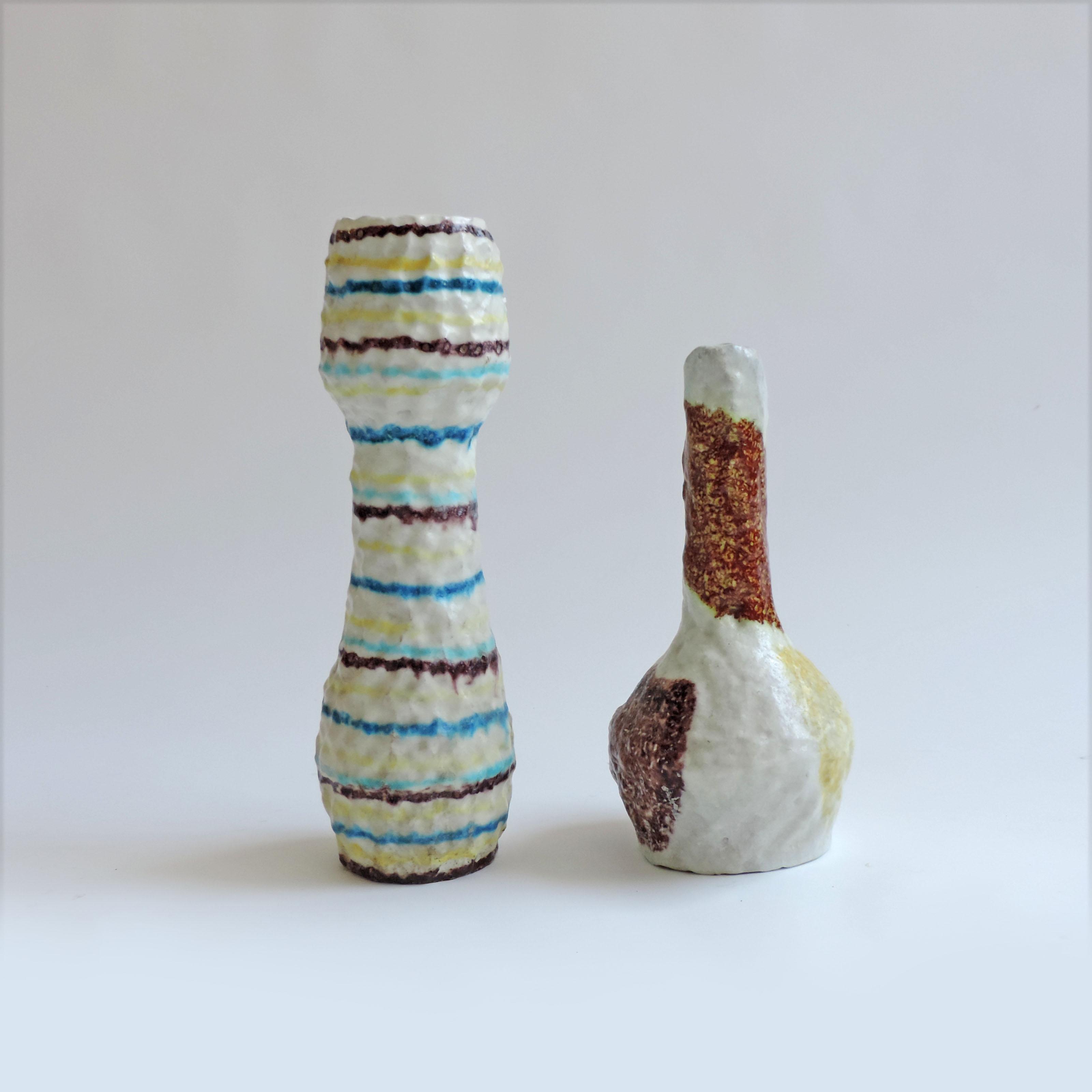 claudio Ferri ceramista italiano ceramics decorative arts