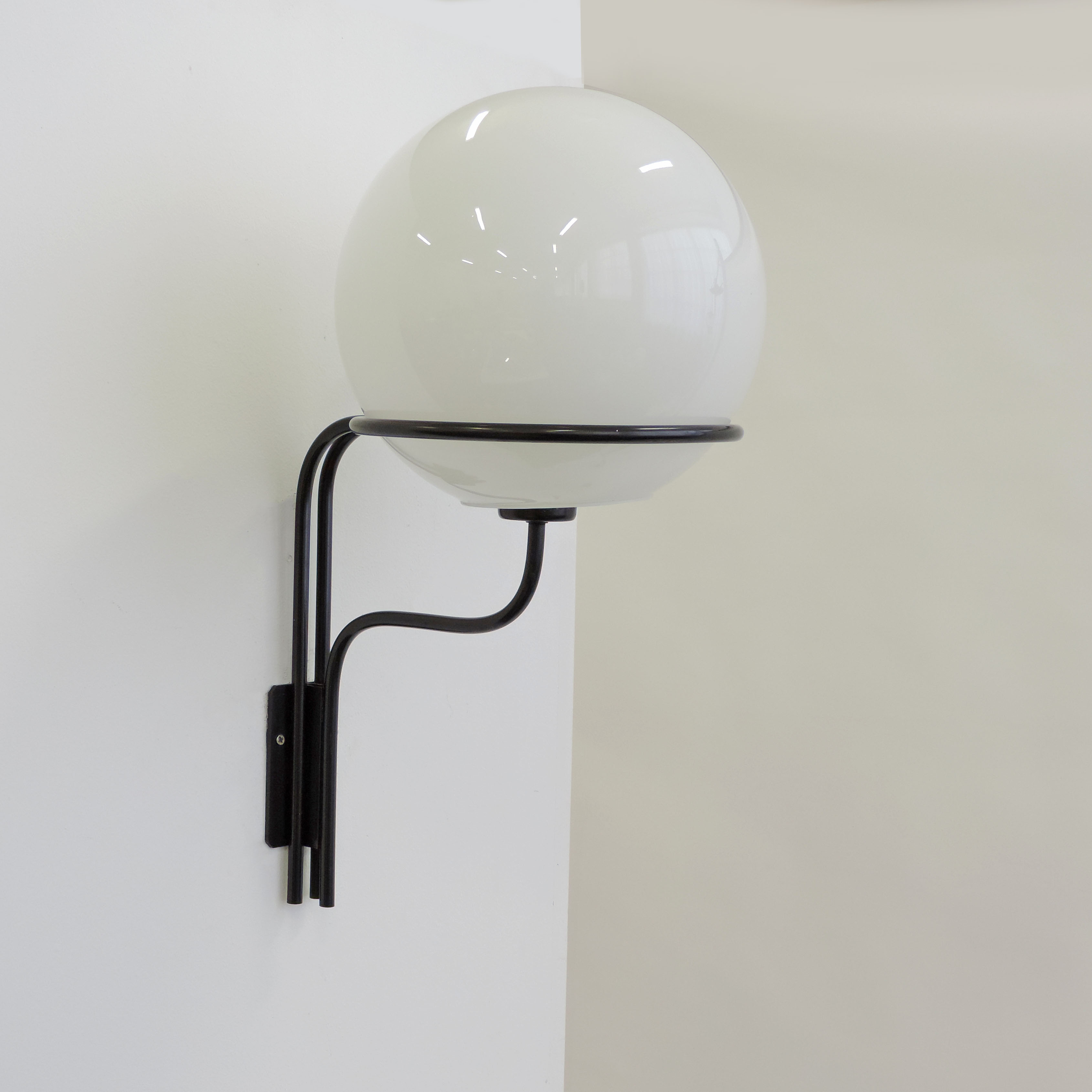 Ico Parisi Mod. 256 Wall Lights for Arteluce