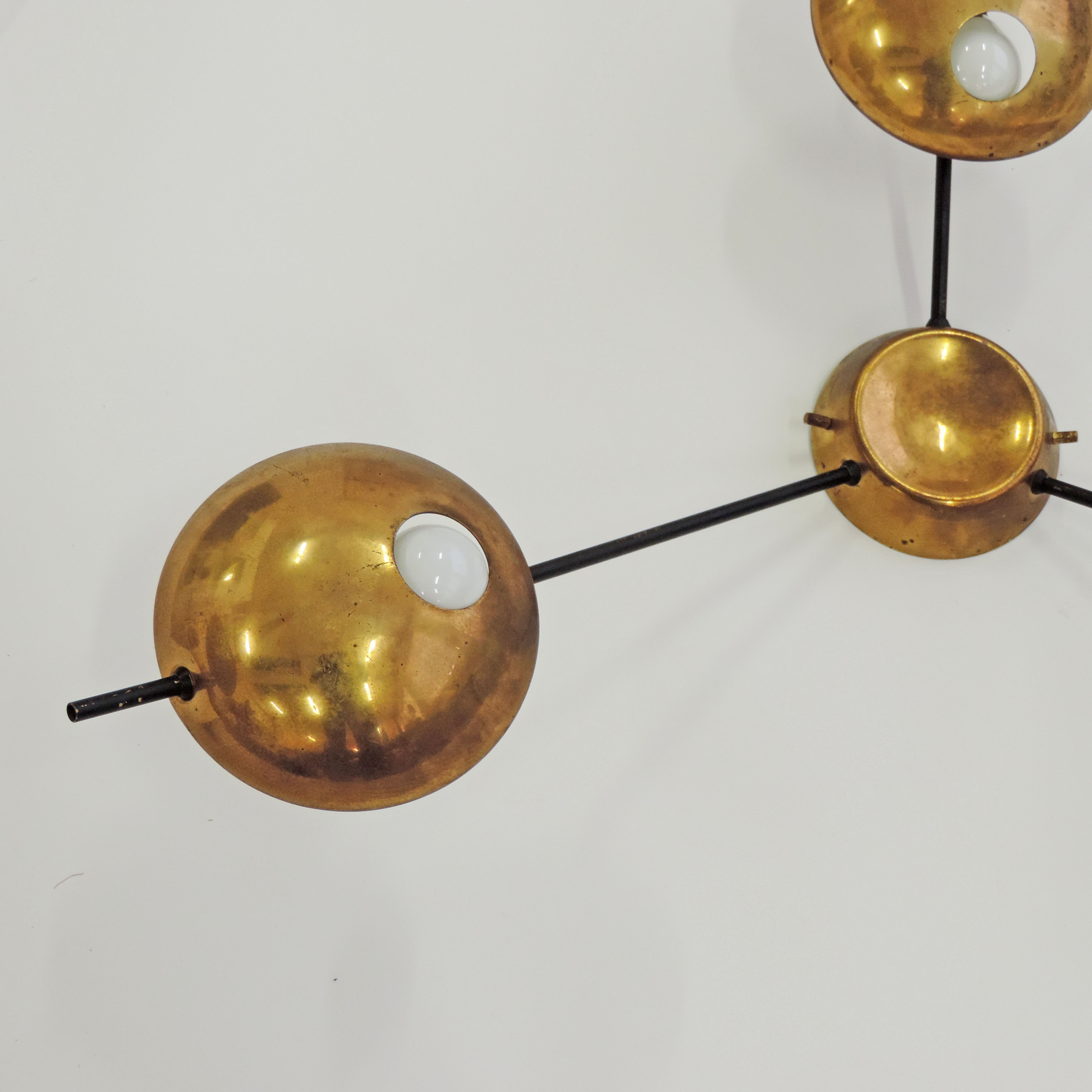 Stilnovo Pair of Wall Lamps