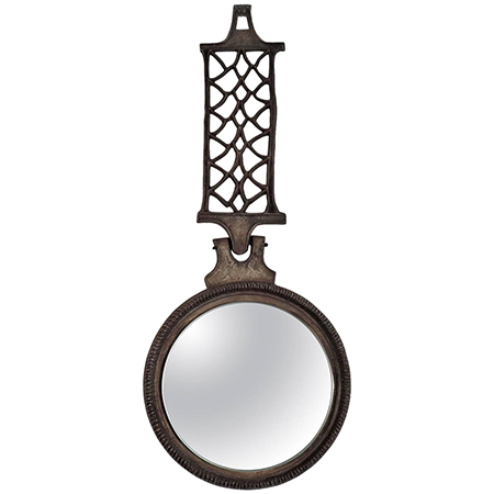 Lorenzo Burchiellaro wall mirror