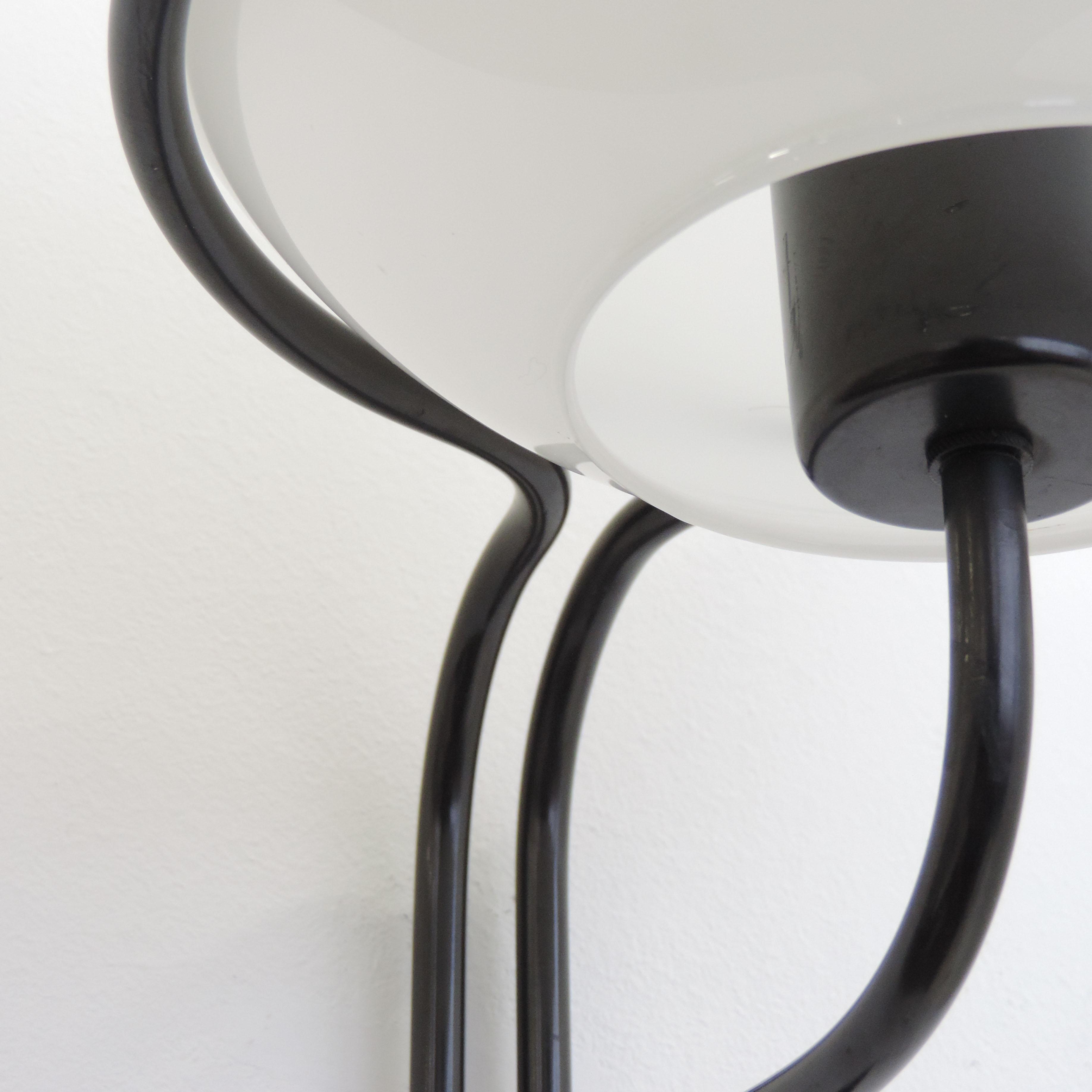 Ico Parisi Mod. 256 Wall Lights for Arteluce